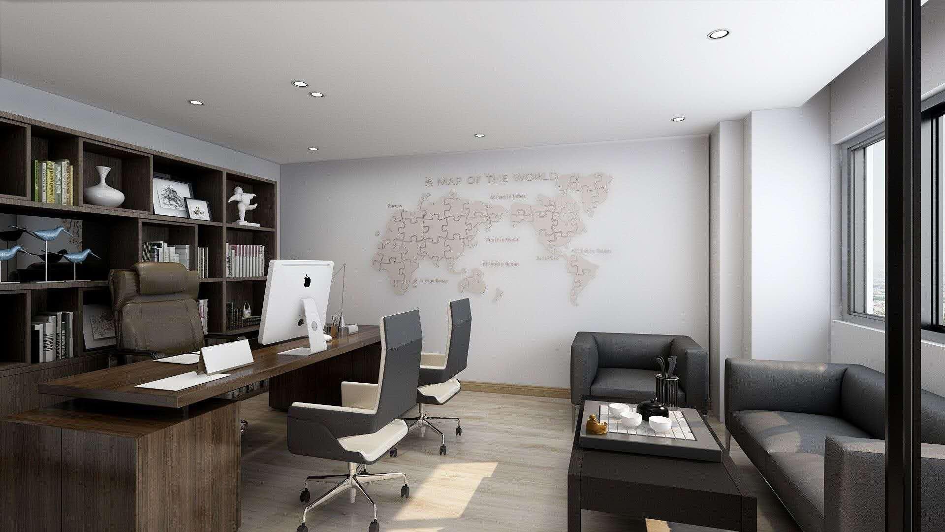 合肥办公室装修:瑞玄青环保