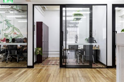合肥办公室装修设计,现代风