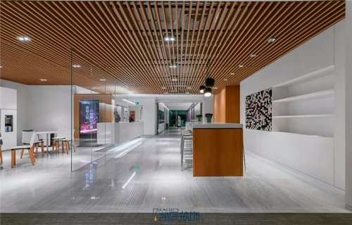 合肥办公楼装修:室内装饰工
