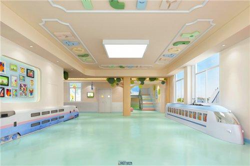 合肥幼儿园装修:幼儿园设计