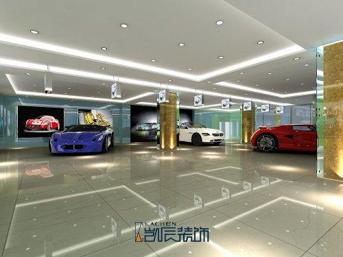 企业展厅装修设计的重要性