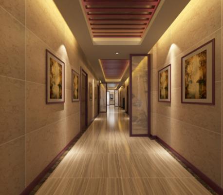 合肥宾馆装修的节能设计应该