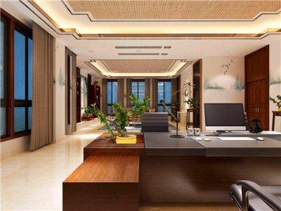 合肥办公室装修哪家最好?