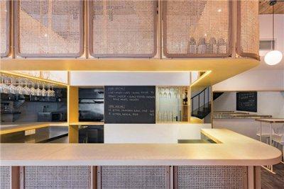 主题餐厅设计时需要考虑的四