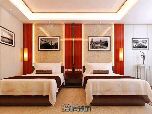 现代宾馆装修的能源节能利用