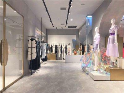 合肥店铺装修:小型服装店怎