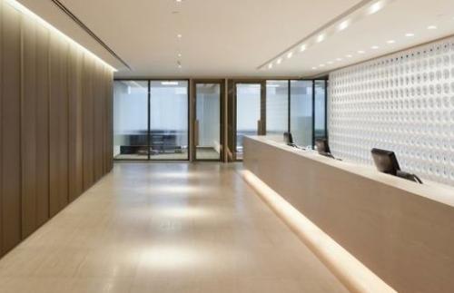 合肥模块化办公室装修兴起