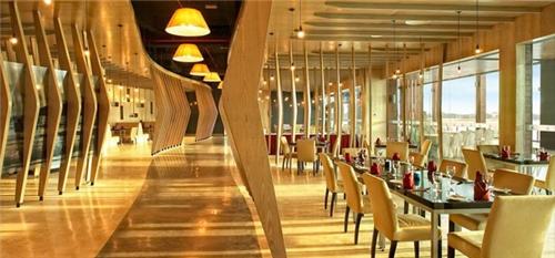 合肥酒店装修之照明的基本要求