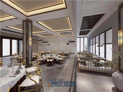 合肥餐饮店装修:阜阳农家乐