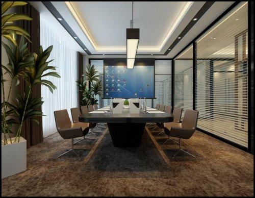合肥小型办公室装修如何节省