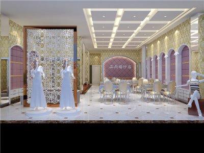 合肥婚纱影楼装修风格有哪些
