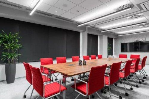 合肥办公室装修:办公室文化