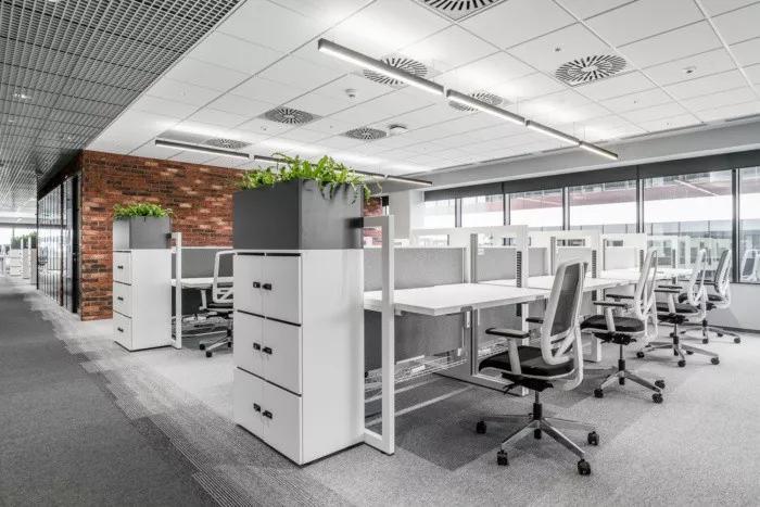 合肥办公室装修:办公室文化的重要性