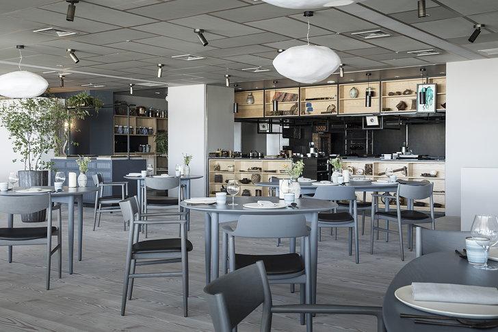 合肥餐厅装修设计思路有哪些