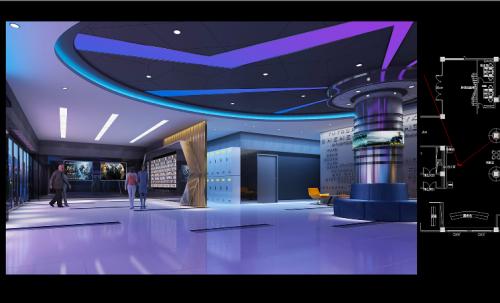 合肥电影院装修之如何打造一