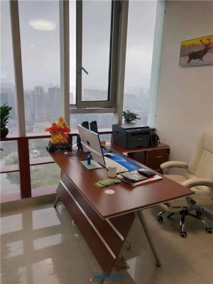 合肥小型办公室装修省钱又实