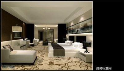 合肥酒店装修之主题酒店的市