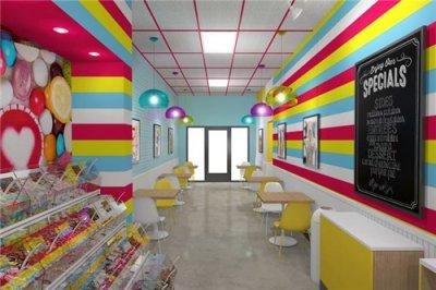 合肥餐厅装修颜色如何搭配