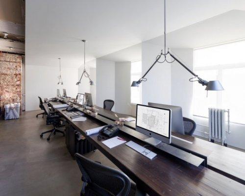 合肥办公室装修:建筑公