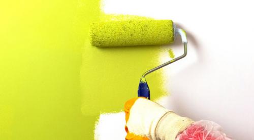 合肥装修公司:刷漆VS墙纸哪