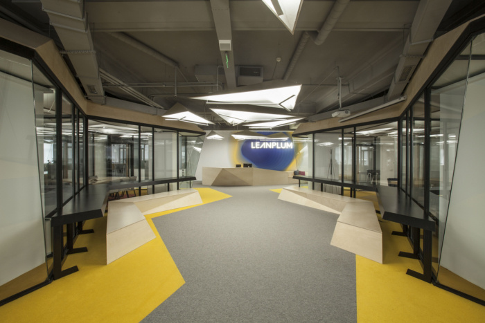 2020年合肥办公室装修设计_办