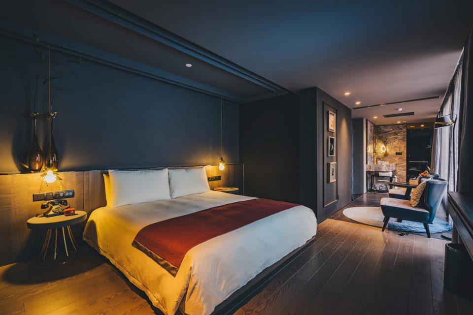 合肥酒店装修规划需求考虑哪