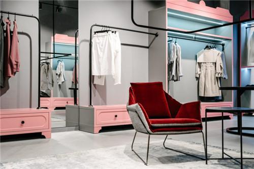 服装店装修应该知道什么?