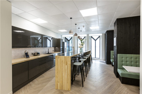 怎么将厂房改造成办公室呢?