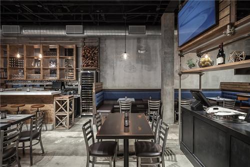 合肥主题餐厅装修风格有哪些